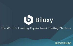 Bilaxy Trading